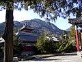 Beijing 2003 - palast the cloudless azure - Tempel der Azurblauen Wolken - 北京2003 - 皇宫万里无云的蔚蓝 - panoramio (3).jpg