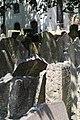 Beit Kevaroth Jewish cemetery Prague Josefov IMG 2788.JPG