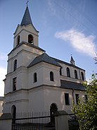 Belarus-Polatsk-Church of Andrew Babola-4