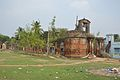 Bell Tower - South Gate Area - Nizamat Fort Campus - Murshidabad 2017-03-28 5883.JPG