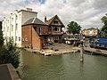 Below Folly Bridge, Oxford - geograph.org.uk - 872435.jpg