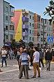 Belsh, Albania 2018 15 Rruga 31 Gushti.jpg