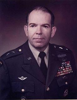 Benjamin Harrison (major general) United States general