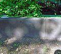 Benchmark, Sefton Park perimeter wall 11.jpg
