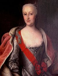 Benigna Gottlieb von Trotha by F.Lippold (18th c., Kuskovo).jpg
