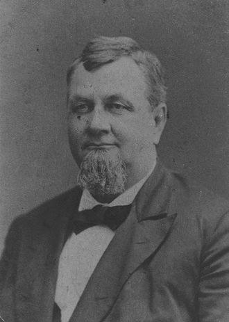 Benjamin B. Hotchkiss - Image: Benjamin Berkeley Hotchkiss