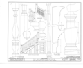 Benjamin Cooper House, Point and Erie Streets, Camden, Camden County, NJ HABS NJ,4-CAM,7- (sheet 8 of 9).png