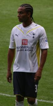 96df6e9cb Benoît Assou-Ekotto scored Tottenham s first goal of the season