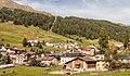 Bergtocht van Guarda via Ardez en Ftan naar Scuol. 20-09-2019. (actm.) 38.jpg