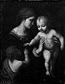 Bernardino Luini - Virgin and Child with St. John - KMS3070 - Statens Museum for Kunst.jpg