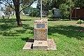 Berriwillock Centenary Memorial.JPG