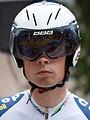 Bert-Jan Lindeman - Critérium du Dauphiné 2012 - Prologue (cropped).jpg