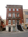 Berthe A. E. Boyer House, Montreal 01.jpg