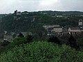 Besançon panorama sur Citadelle et cathédrale St-Jean 1a.jpg