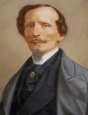 Italian Minister of Foreign Affairs - Image: Bettino Ricasoli 2