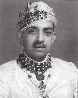 Bhim Singh II Maharaja of Kotah