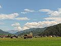Bij Garmisch-Partenkirchen, panorama foto4 2012-08-15 15.01.JPG