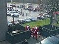 Biker Santas, Yorkhill Hospital - geograph.org.uk - 1087143.jpg