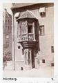 Bild från Johanna Kempe, f. Wallis resor genom Tyskland och Schweiz under 1880 - 1890-talet - Hallwylska museet - 103245.tif