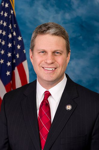 United States House of Representatives elections in Michigan, 2010 - Bill Huizenga, who was elected as the U.S. Representative for the 2nd district