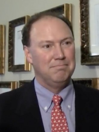 2011 West Virginia gubernatorial special election - Image: Bill Maloney
