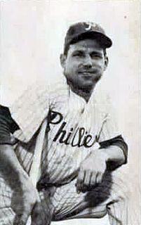 Bill Nicholson (baseball) American baseball player