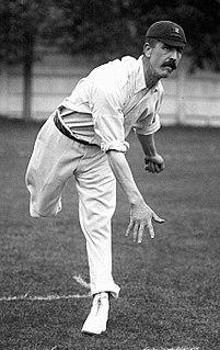 Bill Reeves cricketer