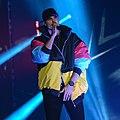 Billboard Latin Music Showcase Chile 2018 - Augusto Schuster - 01.jpg