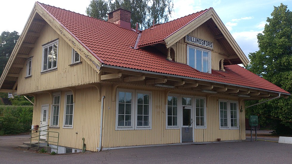 Lena Henriksson, 67 r i Billingsfors p - garagesale24.net