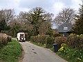 Bin day, Green Lane - geograph.org.uk - 1226742.jpg