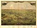 Birds eye view of the city of Lansing, Michigan 1866. LOC 73693436.jpg