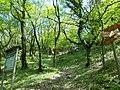 Bivio per Torre del castello di Monterotondo By IU5AXT Fede - panoramio.jpg