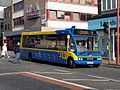 Blackpool Transport bus 296 (YJ08 PFF), 17 April 2009.jpg