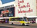 Blackpool Transport bus 518 (S518 LHG), 17 April 2009.jpg