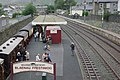 Blaenau Ffestiniog Station - geograph.org.uk - 1473424.jpg