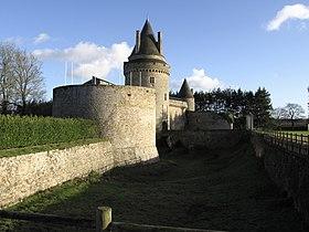Image illustrative de l'article Château de Blain
