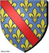 Coat of Arms of Allier