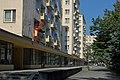 Block of flats, 7 osiedle Zgody, Nowa Huta, Krakow, Poland.jpg