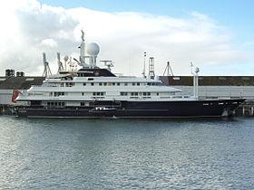 Reborn Yacht Wikipedia