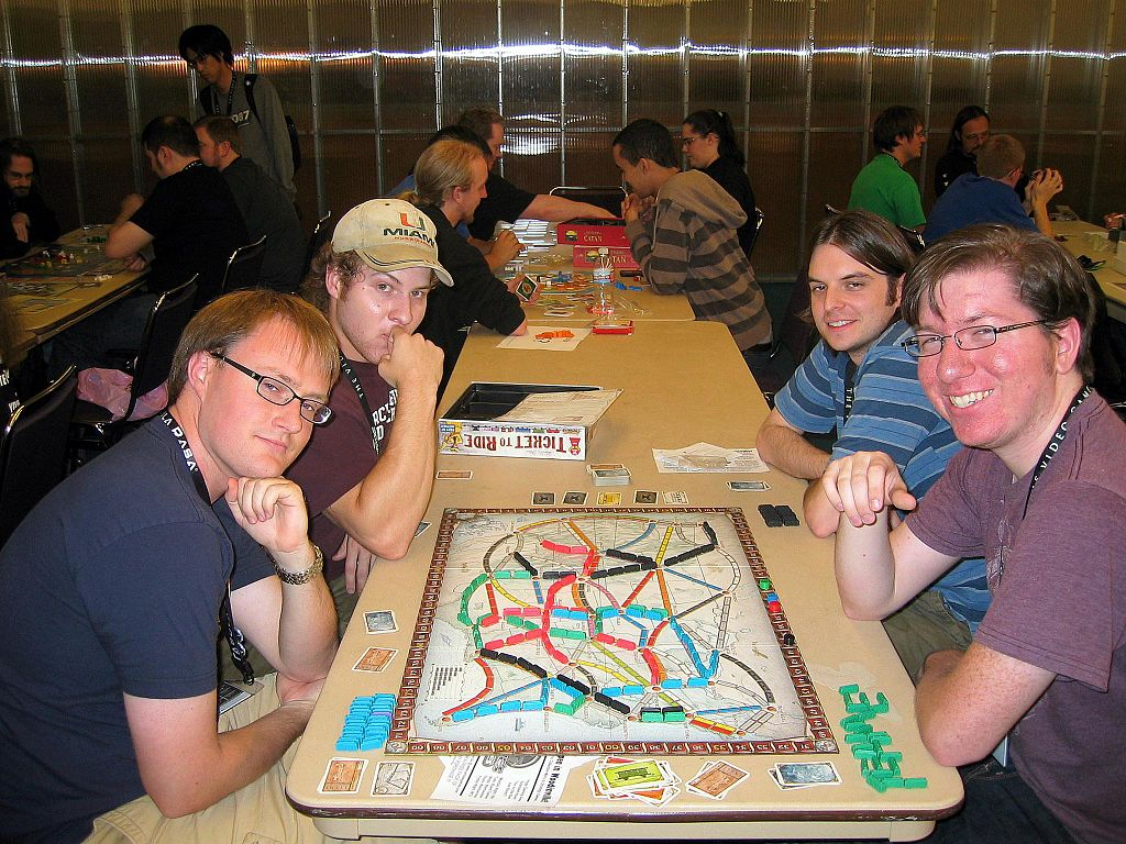 Board games at PAX 023 (2838009990)