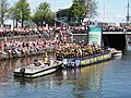 Boat 20 Politie, Canal Parade Amsterdam 2017 foto 1.JPG