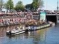 Boat 20 Politie, Canal Parade Amsterdam 2017 foto 1.JPG