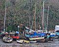 Boats at Penryn (11803929436).jpg