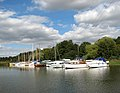 Boats at Somerleyton Marina - geograph.org.uk - 1506149.jpg