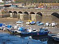 Boats at outer Harbour - geograph.org.uk - 2321434.jpg