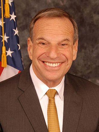 California's 51st congressional district - Image: Bob Filner mayoral portrait