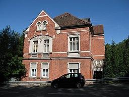 Wittekindstraße in Bochum
