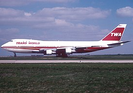 Boeing 747-131, Trans World Airlines - TWA AN1074840.jpg