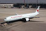 Boeing 777-333ER Air Canada F-FIUV (13507175025).jpg