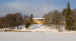 Peder Anker - Bogstad Manor
